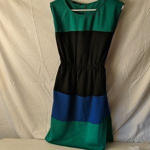Maurices XS sleeveless dress
